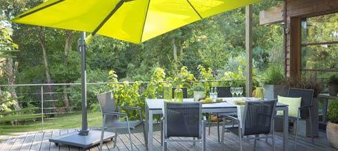 Choisir son parasol   botanic®