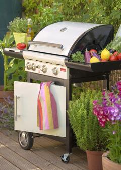 Barbecues et planchas: accessoires indispensables pour des moments de convivialité gourmands