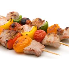Parenthèse gourmande : en avant pour la cuisine d'été!