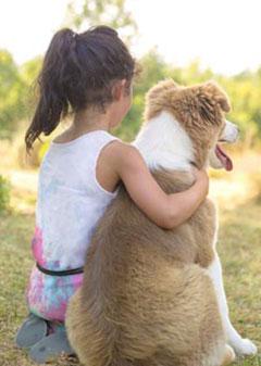 La manière douce (et naturelle) pour protéger vos animaux contre les parasites