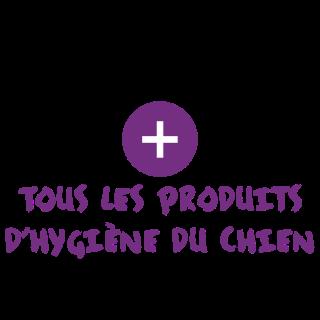notre sélection de produits pour chiot