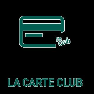 BlocConseil Accueil La Carte Club Botanic