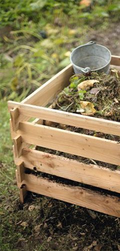 Le compost, secret de fabrication