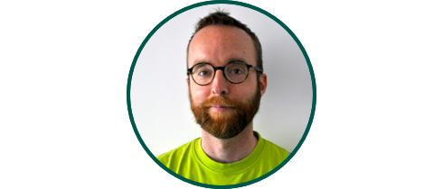 Pierre-Olivier, Manager de rayons à Fèves