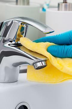 Entretien maison: pour que nettoyage ne rime plus avec pollution
