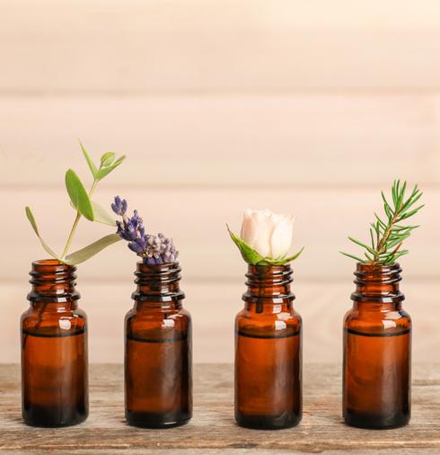 Des huiles naturelles pour retrouver un sommeil paisible