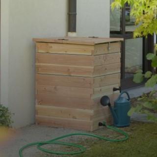economiser l 39 eau conseil balcon terrasse botanic botanic. Black Bedroom Furniture Sets. Home Design Ideas