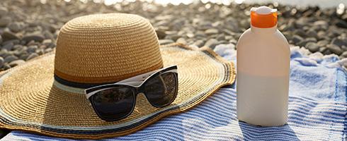 Crèmes et protections solaires : et si on optait pour le bio ?