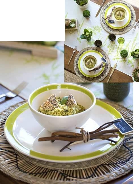 Boulghour et quinoa : de la Turquie aux hauts plateaux péruviens