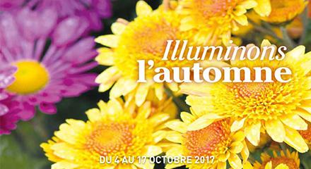 Colorer votre jardin aux couleurs de l'automne avec botanic® !