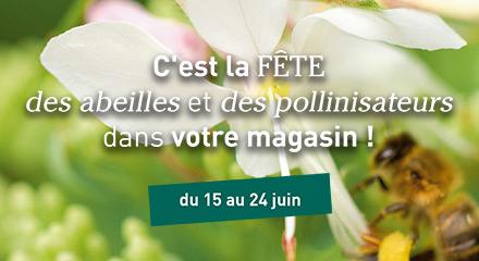 Les APIdays avec botanic® !