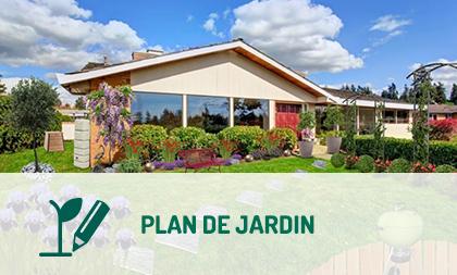 Construisez votre jardin