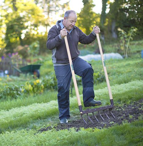Une gamme adaptée à tous les jardins… et tous les jardiniers !