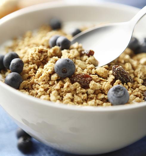 Pourquoi privilégier les céréales dès le matin?