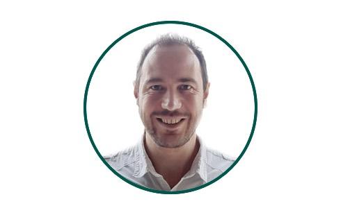 François Mulot, animateur réseaux depuis 8 ans et expert en aquariophilie depuis 20 ans pour botanic®