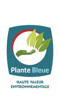 Plante Bleue, une certification sociétale et environnementale
