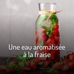 eau-aromatisee-fraise