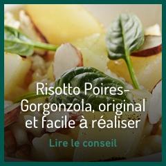 recette-risotto-poires-gorgonzola
