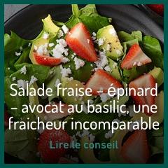 salade-de-fraises
