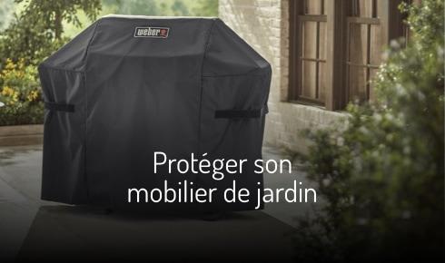 Protéger son mobilier de jardin