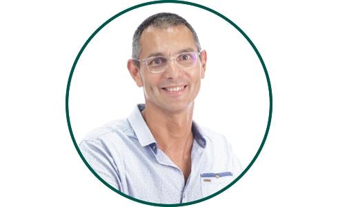 Sébastien, acheteur végétal d'extérieur depuis 30 ans pour botanic®