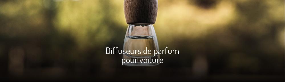 parfums de voiture