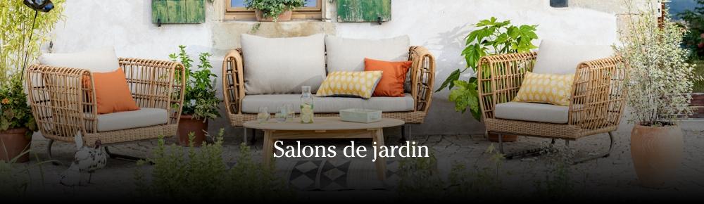 salons de jardin notre collection de
