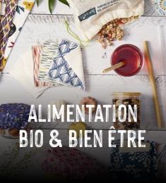 Alimentation bio & bien être