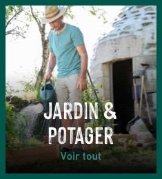 Jardin & Potager