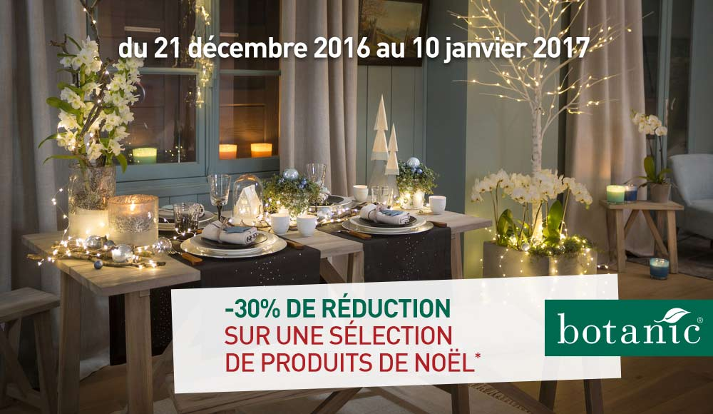 Destockage deco noel le mans