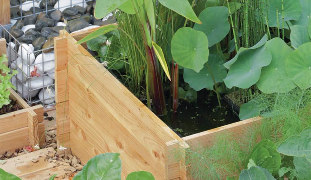 conseils balcon terrasse astuces et conseils balcon terrasse botanic botanic. Black Bedroom Furniture Sets. Home Design Ideas